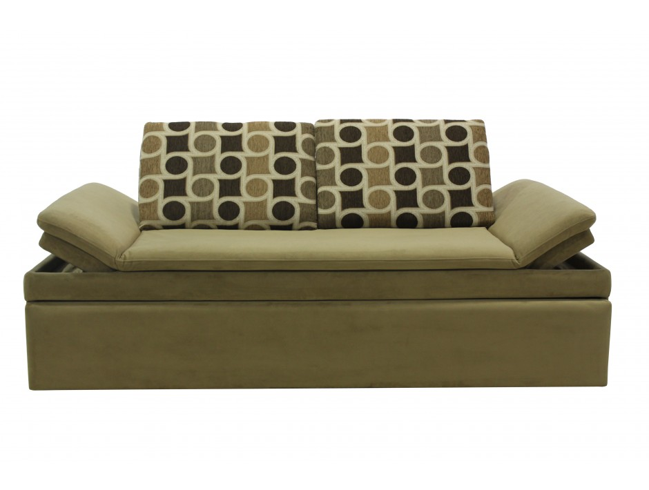 Leon Day Bed