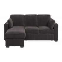 Chaela Revisible King Size sectional